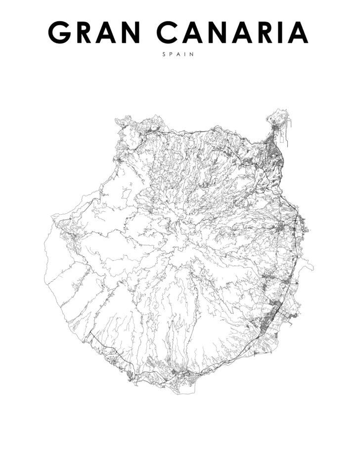 Ein Jahr Gran Canaria